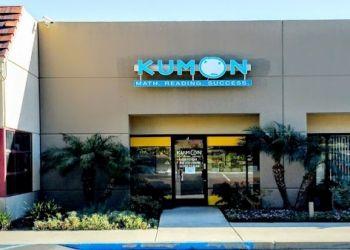 Oceanside tutoring center Kumon