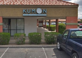Peoria tutoring center Kumon