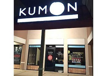 Richmond tutoring center Kumon