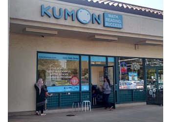 Santa Clara tutoring center Kumon