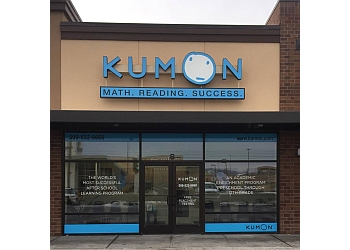 Spokane tutoring center Kumon