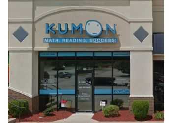 Springfield tutoring center Kumon