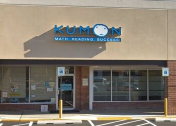 Tacoma tutoring center Kumon