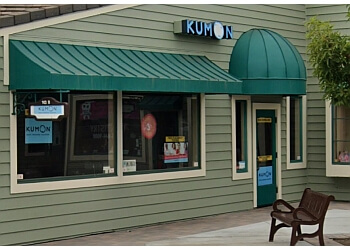 Ventura tutoring center Kumon