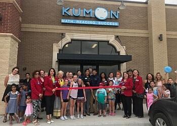 Amarillo tutoring center Kumon Math