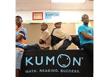 Detroit tutoring center Kumon Math