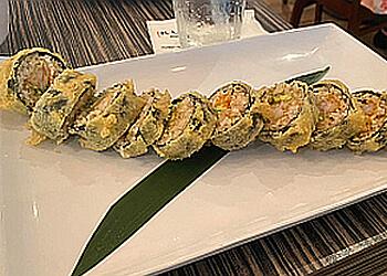 Brownsville sushi Kumori Sushi & Teppanyaki