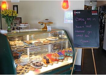 Athens bakery Kumquat Mae