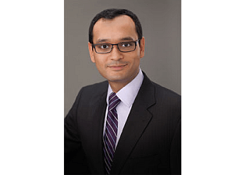 Houston tax attorney Kunal Patel