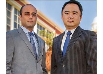 Anaheim personal injury lawyer Kundani & Chang LLP