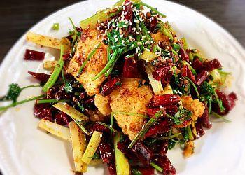 Eugene chinese restaurant Kung Fu Bistro