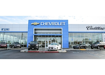 3 Best Car Dealerships In Sacramento Ca Threebestrated