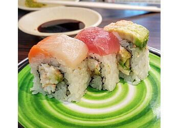 Carrollton sushi Kura Revolving Sushi Bar