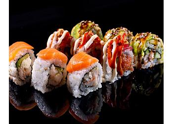 Irvine sushi Kura Revolving Sushi Bar