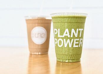 Portland juice bar Kure Juice Bar