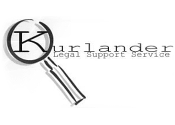 Lubbock private investigation service  KURLANDER LEGAL SUPPORT SERVICES