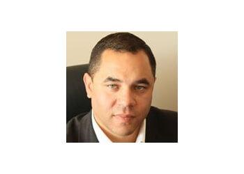Louisville employment lawyer Kurt A. Scharfenberger