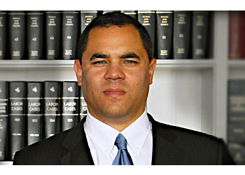 Louisville employment lawyer Kurt A. Scharfenberger