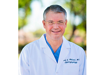 Scottsdale ent doctor Kurt E Heiland, MD