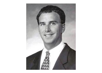 Spokane gynecologist Kurt P. Fine, MD