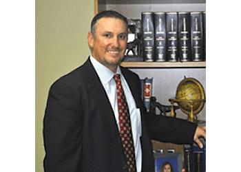 Norman medical malpractice lawyer Kurt W. Goodwin