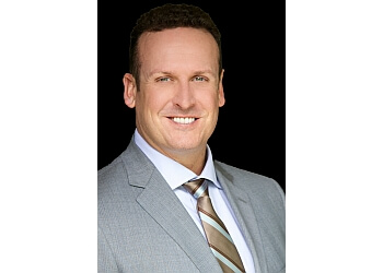 San Diego real estate agent Kurt Wannebo