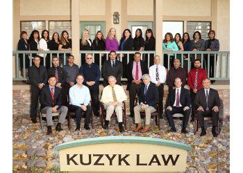 Kuzyk Law Lancaster Personal Injury Lawyers