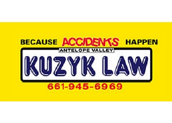 Lancaster personal injury lawyer Kuzyk Law, LLp