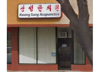 Garden Grove acupuncture Kwang Sung Acupuncture