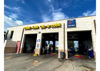 Irving car repair shop Kwik Kar Auto Repair & Service Center