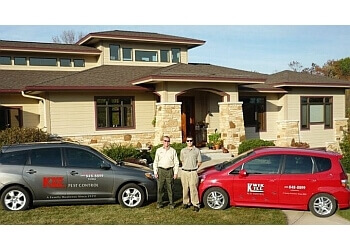 Madison pest control company Kwik Kill Pest Control, INC.