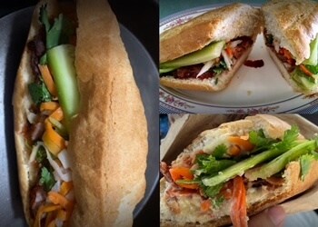 Syracuse vietnamese restaurant Ky Duyen Cafe