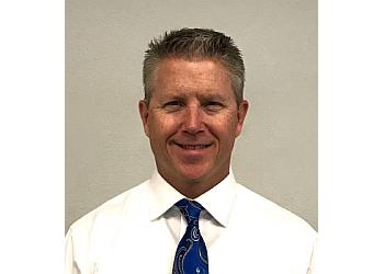 Long Beach physical therapist Kyle Baldwin, DPT