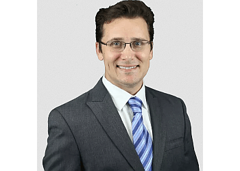 Torrance employment lawyer Kyle D. Smith