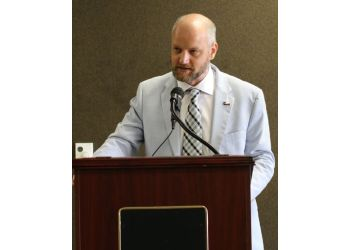 Corpus Christi dwi lawyer Kyle Hoelscher