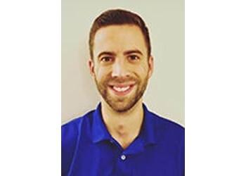 Madison physical therapist Kyle Kreul, DPT