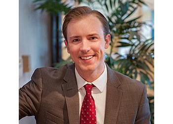 Kansas City social security disability lawyer Kyle M. Sanford