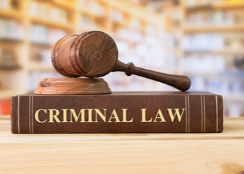 Garland criminal defense lawyer Kyle Morrow Atty At Law
