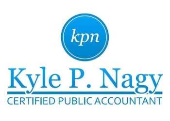 Overland Park accounting firm Kyle P Nagy, CPA