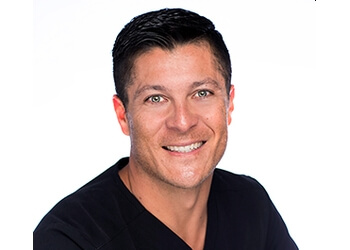 Irvine plastic surgeon Kyle R. Song, MD