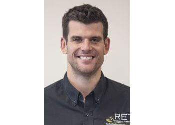 Seattle physical therapist Kyle Shilling, DPT - University Physical Therapy
