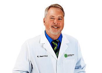 Fontana primary care physician Kyle Smart, DO