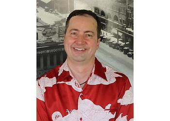 Stockton dermatologist Kyle W. Herbold, MD