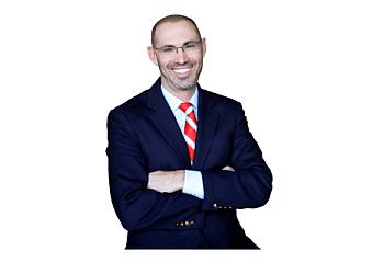 Bakersfield medical malpractice lawyer Kyle W. Jones
