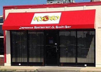 Topeka japanese restaurant Kyoto