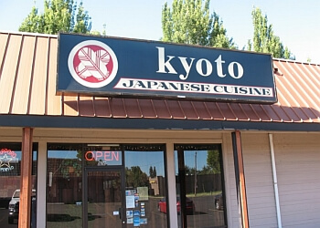 Salem japanese restaurant Kyoto Japanese Restaurant