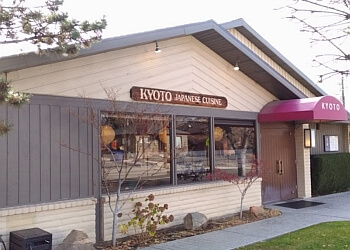 Kyoto Anese Restaurant 1080 E 1300 Salt Lake City