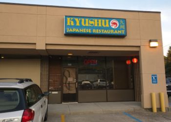 Virginia Beach japanese restaurant Kyushu Japanese Restaurant