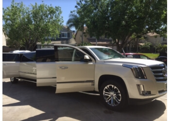 Oceanside limo service LA COSTA LIMO