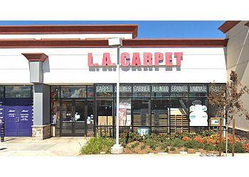 Corona flooring store LA Carpet